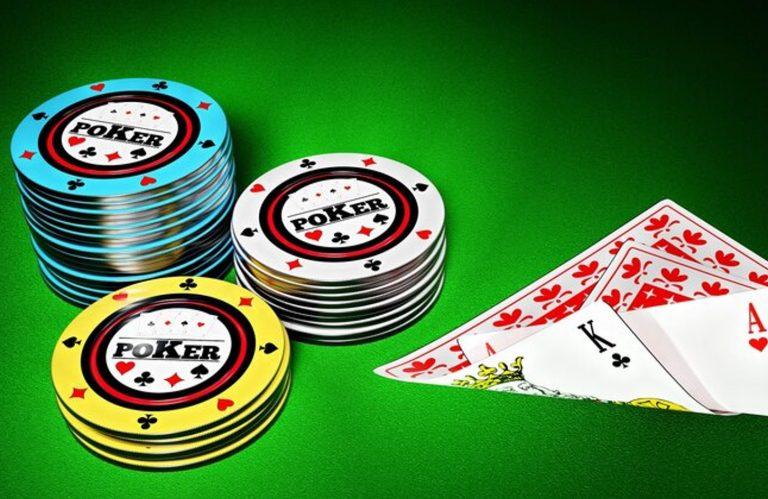Jeux de poker – Un mélange de jeu de poker pour tout le monde